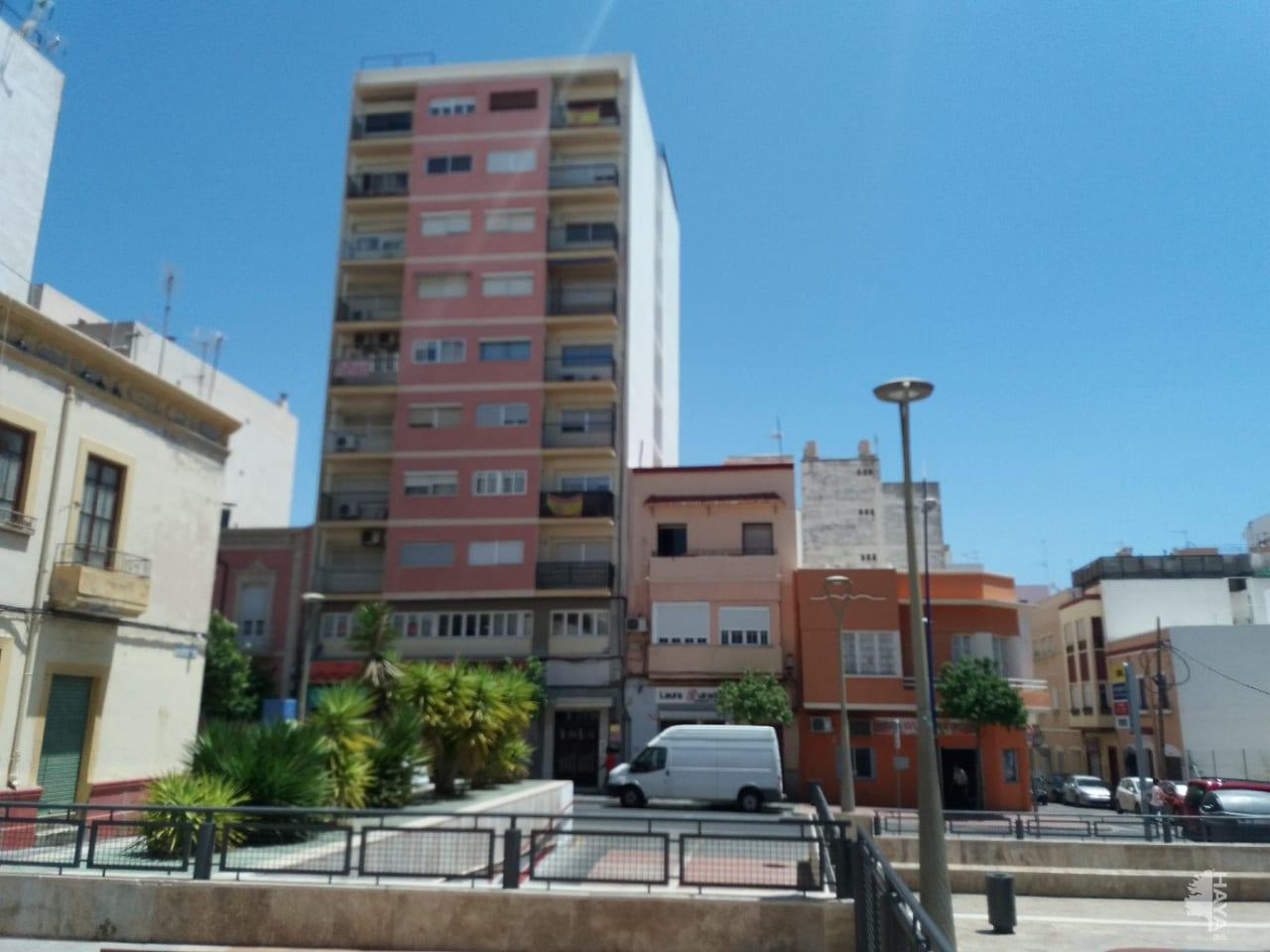 Piso en venta en Oliveros, Almería, Almería, Avenida Pablo Iglesias, 131.985 €, 3 habitaciones, 1 baño, 125 m2