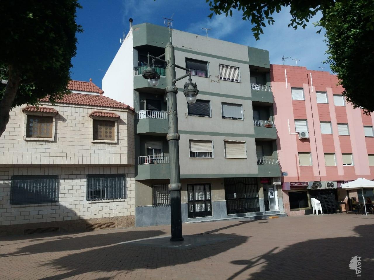 Piso en venta en Visiedo, Viator, Almería, Plaza Andalucia, 86.835 €, 3 habitaciones, 1 baño, 85 m2