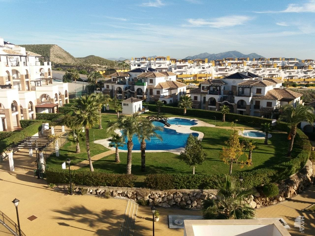 Piso en venta en Vera Playa, Vera, Almería, Calle Tomillo, 102.600 €, 2 habitaciones, 2 baños, 85 m2