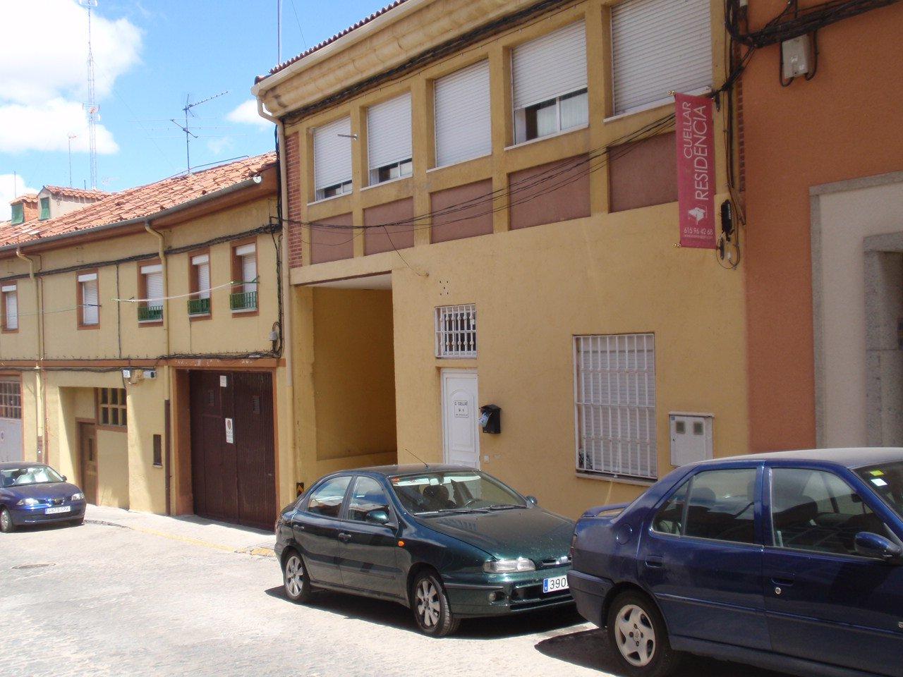 Local en venta en Zamarramala, Segovia, Segovia, Calle Coca, 105.000 €, 224 m2