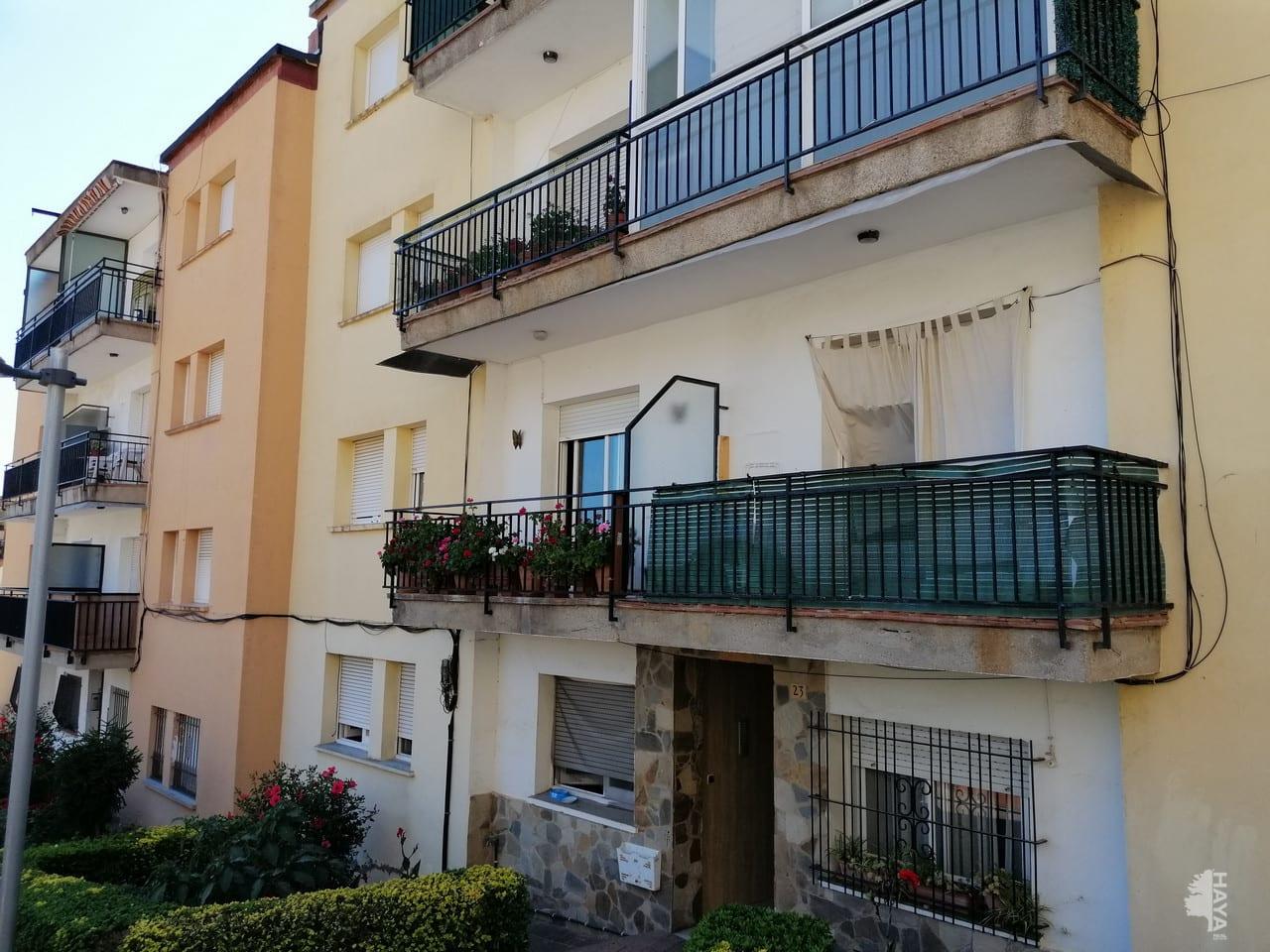 Piso en venta en Ca la Margarida, Palamós, Girona, Calle Pompeu I Fabra, 90.615 €, 3 habitaciones, 1 baño, 74 m2