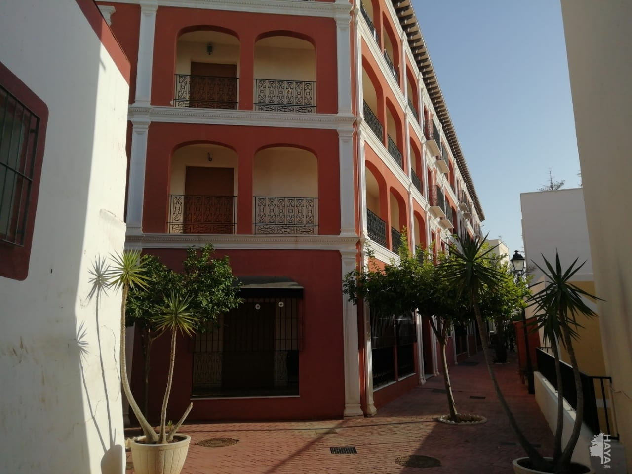 Piso en venta en Cuevas del Almanzora, Almería, Calle Erica de la Piedad, 72.155 €, 3 habitaciones, 1 baño, 104 m2