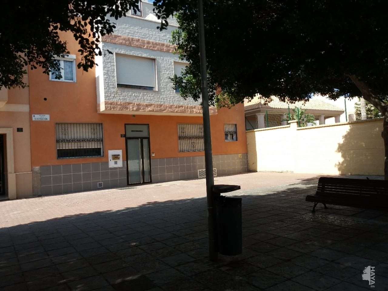 Piso en venta en Oliveros, Almería, Almería, Plaza de la Ilustracion, 115.920 €, 2 habitaciones, 1 baño, 70 m2