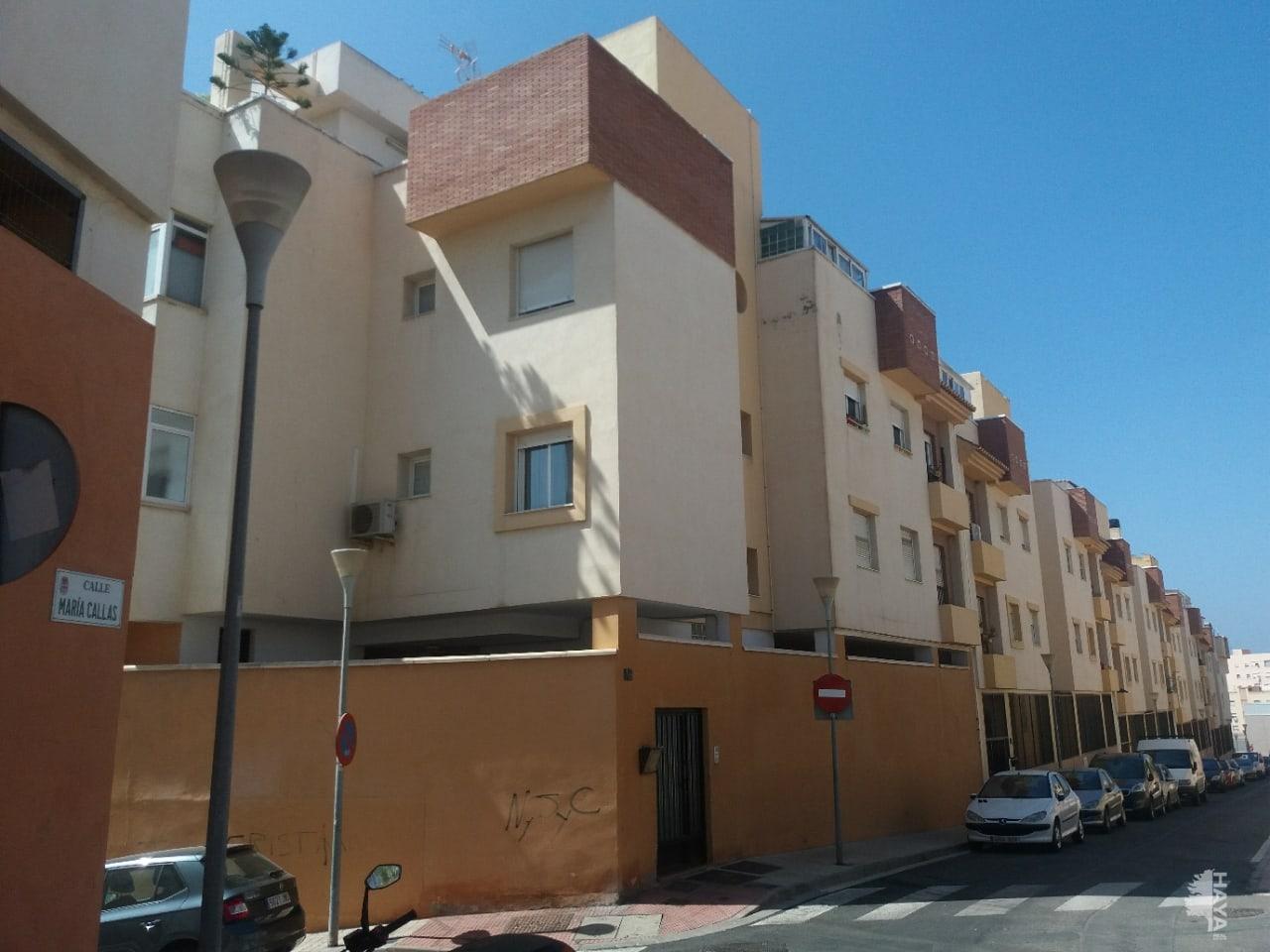 Piso en venta en Villa Blanca, Almería, Almería, Calle Maria Callas, 84.735 €, 2 habitaciones, 1 baño, 74 m2