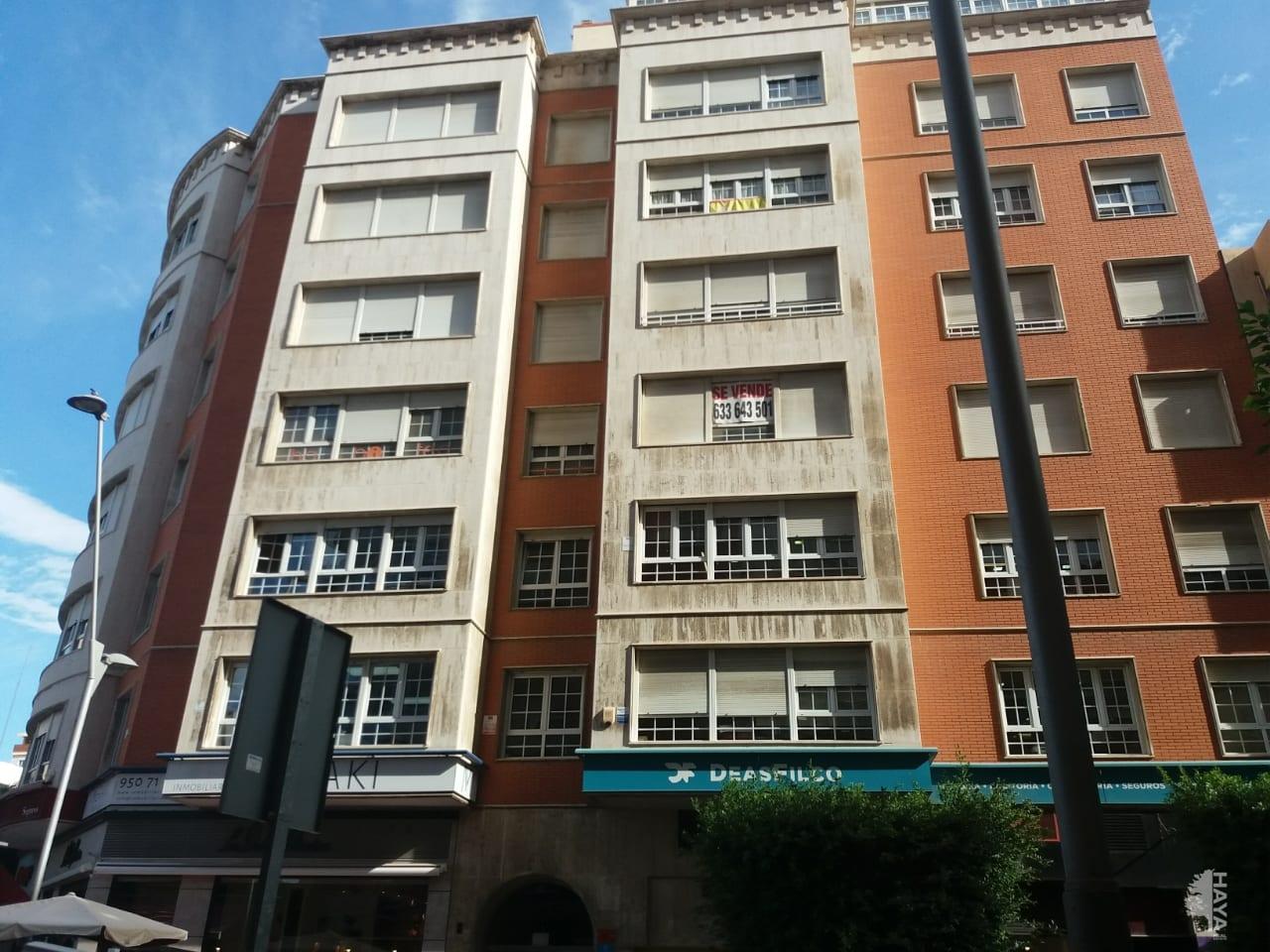 Piso en venta en Oliveros, Almería, Almería, Avenida de la Estacion, 151.100 €, 2 habitaciones, 1 baño, 66 m2
