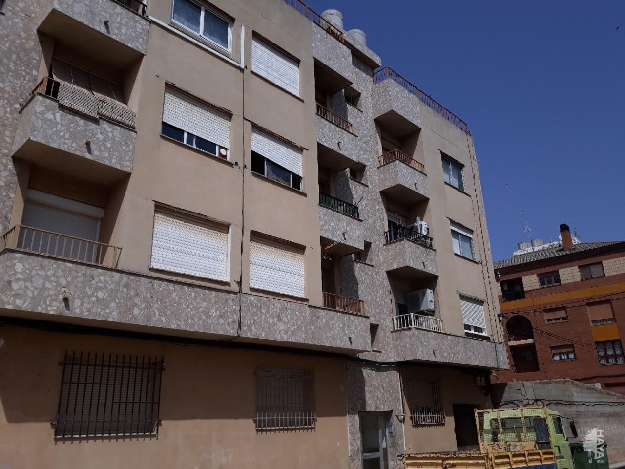 Piso en venta en Turís, Turís, Valencia, Calle Maestro Valentin Puig, 79.170 €, 3 habitaciones, 1 baño, 110 m2