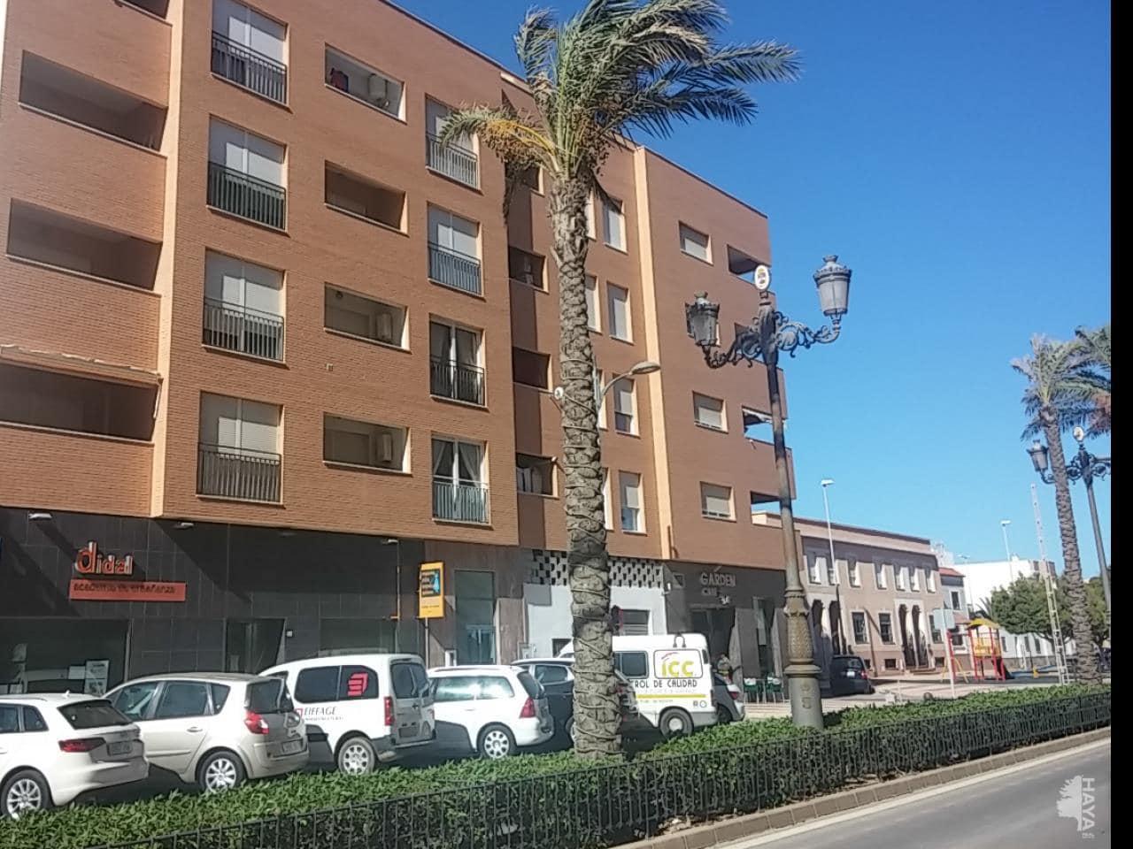 Piso en venta en Roquetas de Mar, Almería, Avenida Marinas (las), 146.200 €, 4 habitaciones, 2 baños, 190 m2