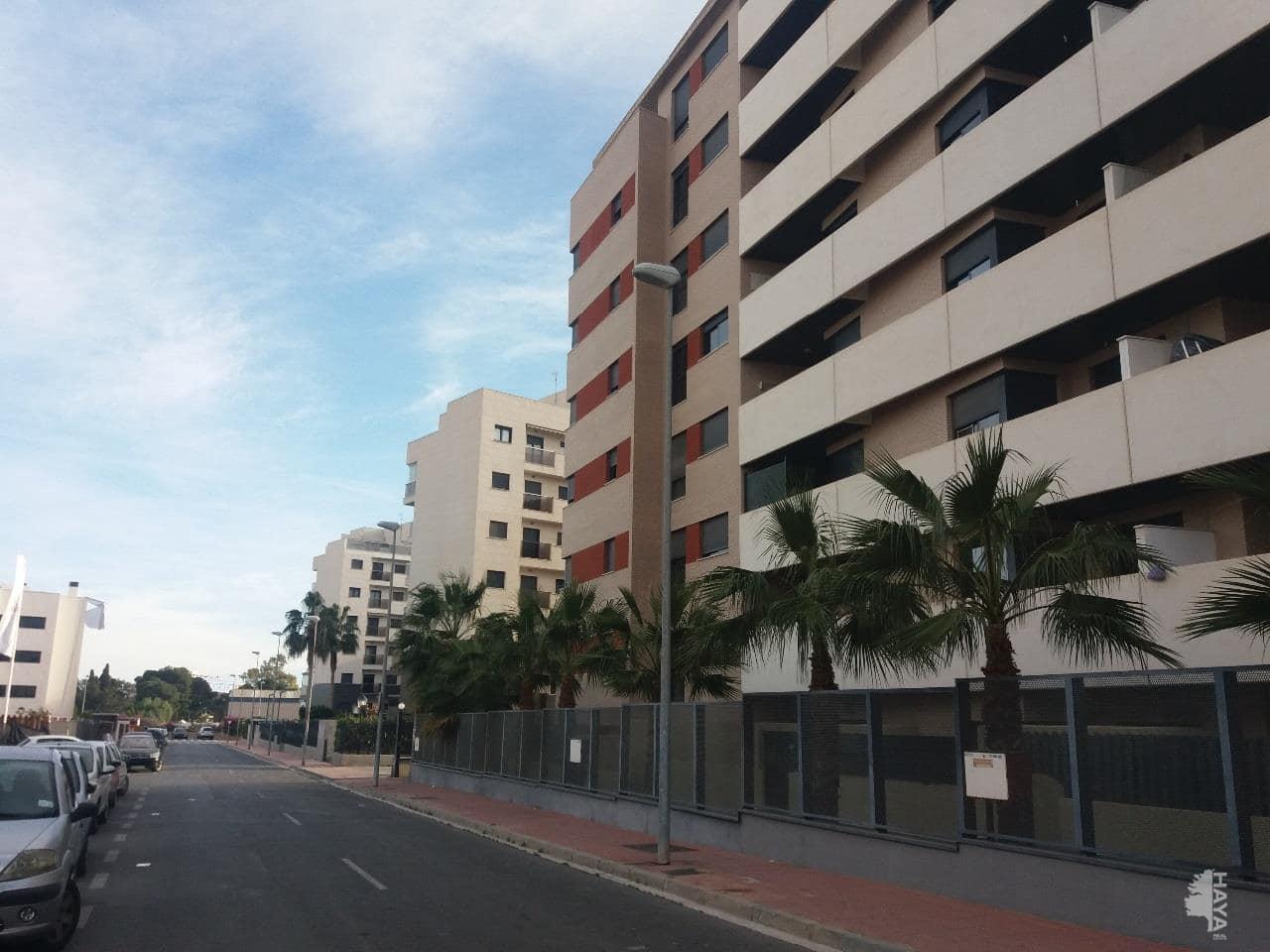 Piso en venta en Villa Blanca, Almería, Almería, Calle Leo (residencial Amira), 120.006 €, 2 habitaciones, 1 baño, 82 m2