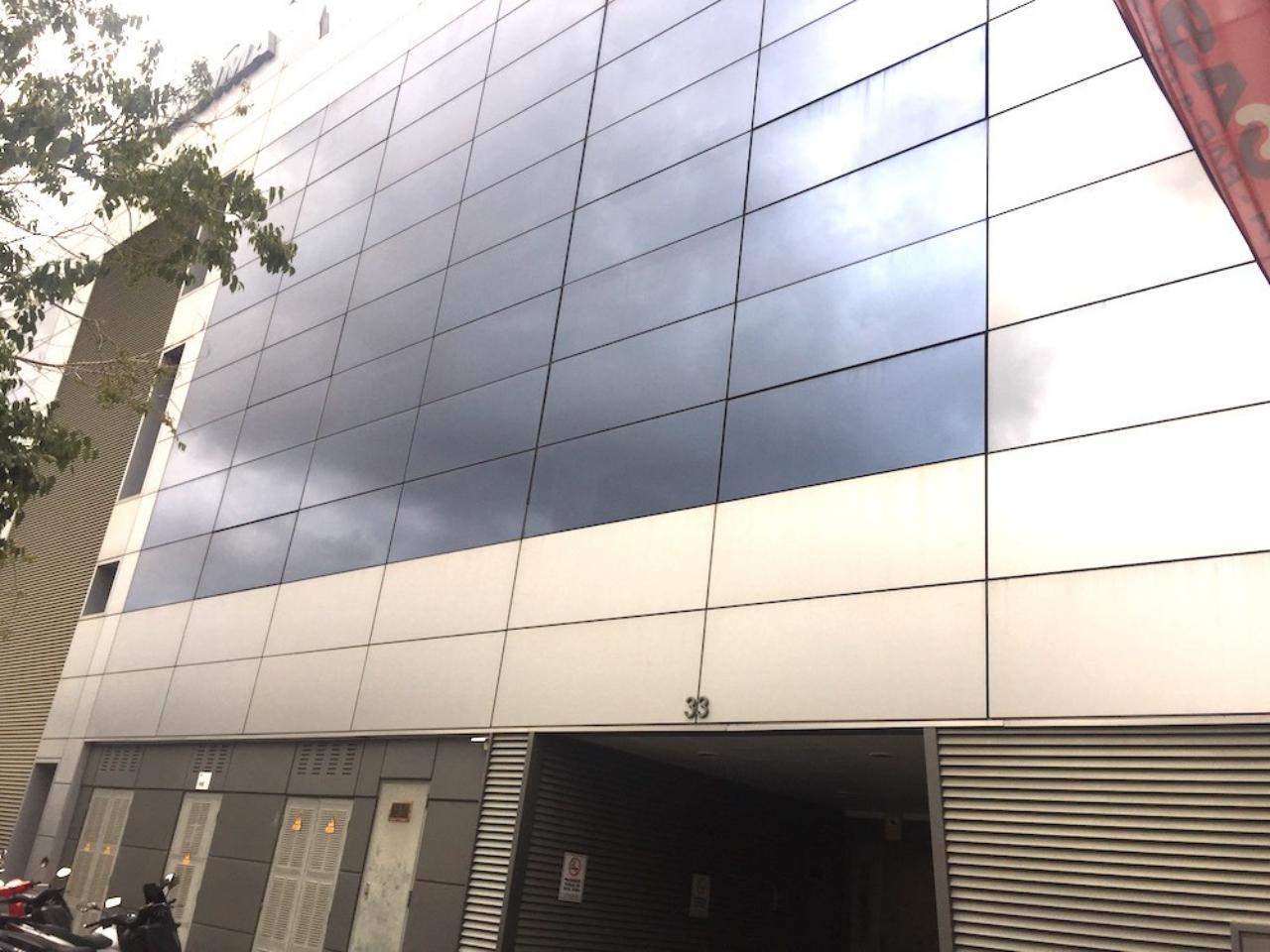 Oficina en venta en Sa Indioteria, Palma de Mallorca, Baleares, Calle Gremi de Fusters, 225.000 €, 150 m2