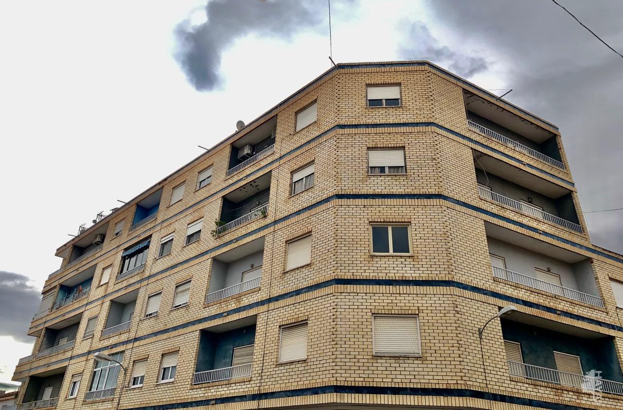 Piso en venta en Catral, Catral, Alicante, Calle Virgen de Monserrate, 41.580 €, 3 habitaciones, 1 baño, 82 m2