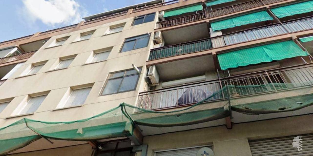 Piso en venta en Barberà del Vallès, Barcelona, Calle Josep Armengol, 125.400 €, 3 habitaciones, 1 baño, 92 m2