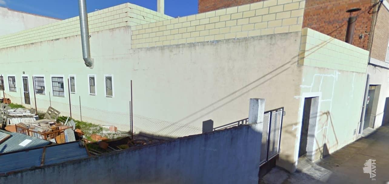 Industrial en venta en Zarza de Granadilla, Cáceres, Calle Sur, 140.143 €, 193 m2