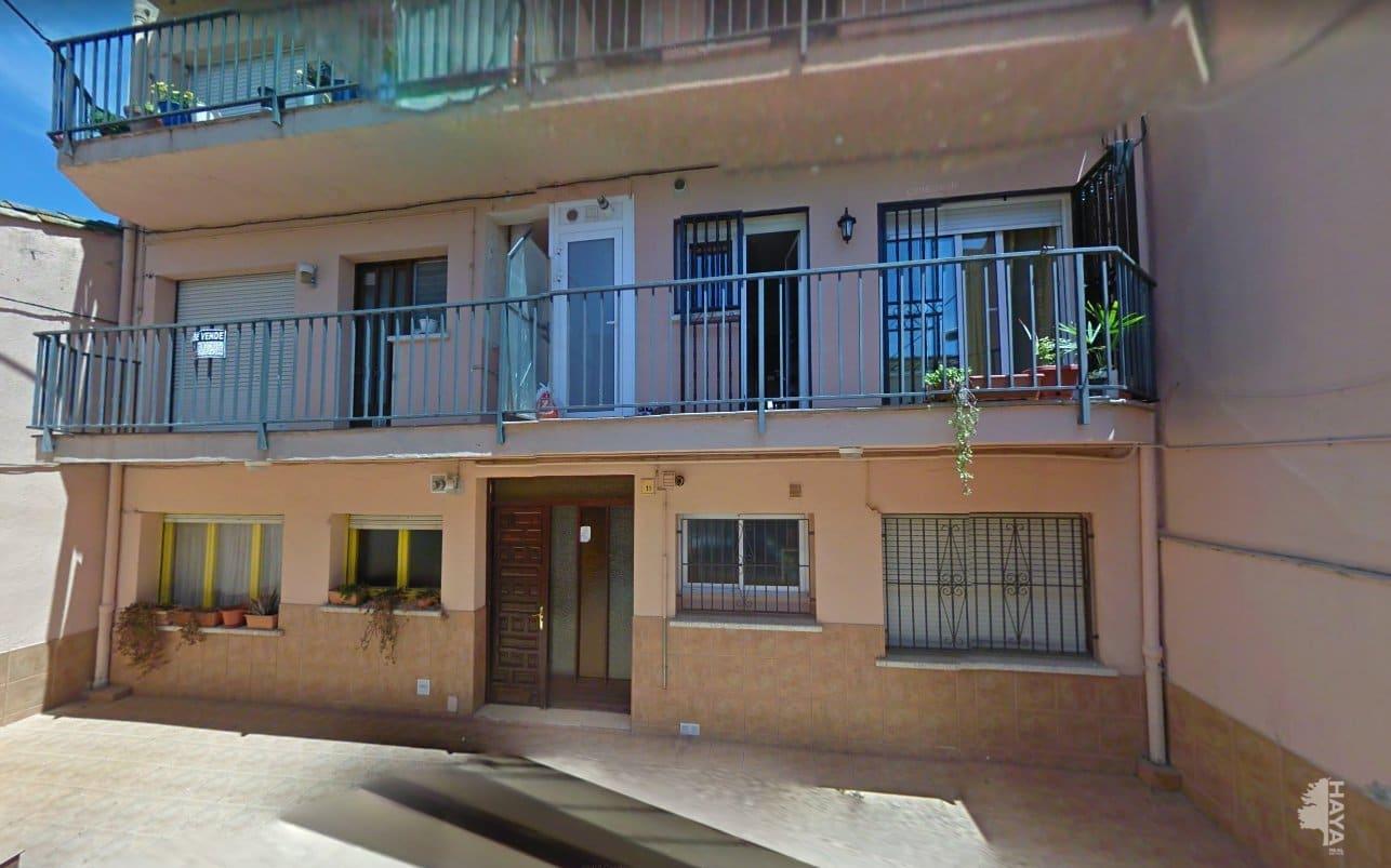 Piso en venta en Can Figueres Nou, Maçanet de la Selva, Girona, Calle de la Rosa, 112.000 €, 3 habitaciones, 2 baños, 112 m2