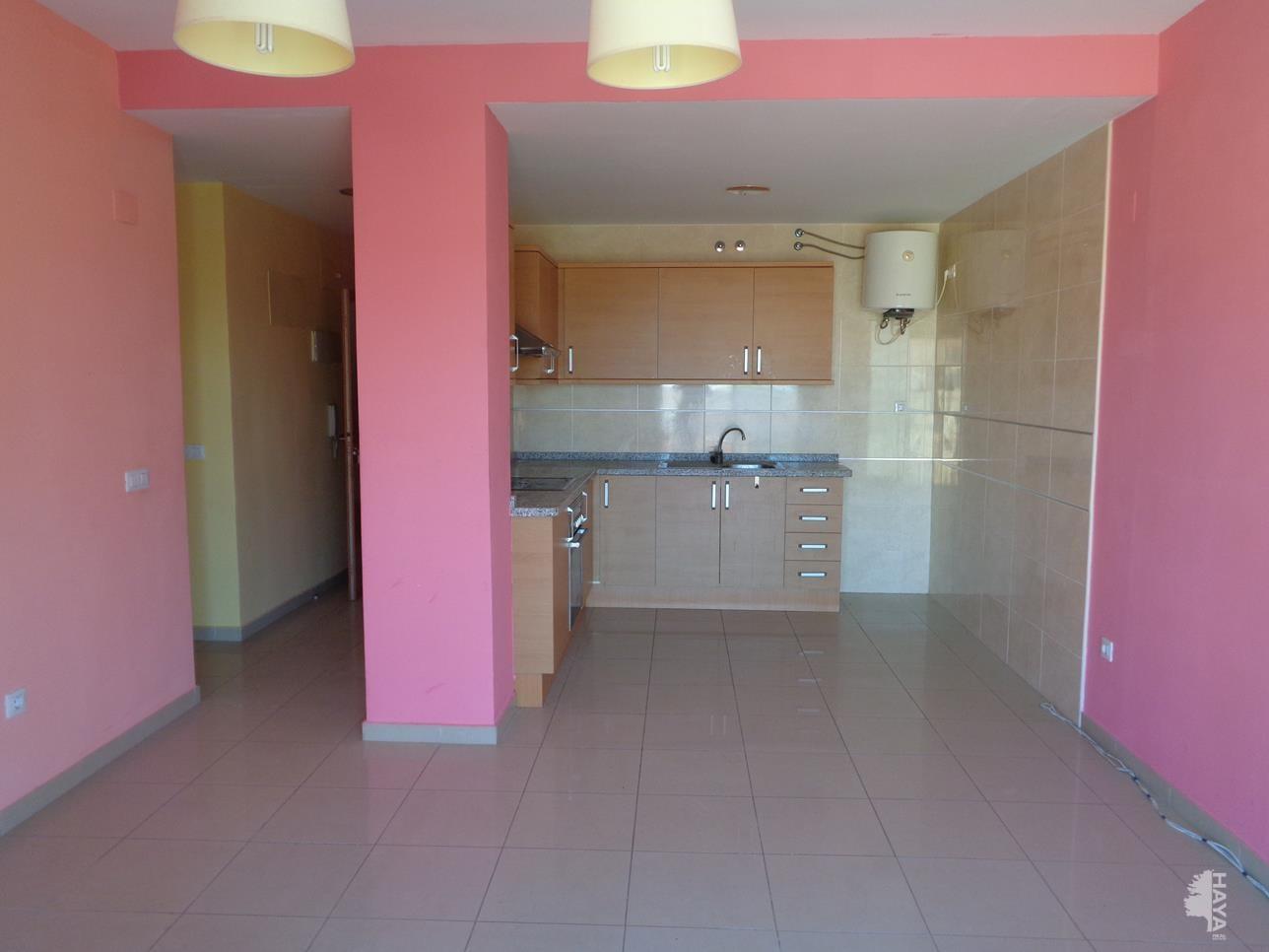 Piso en venta en Benigánim, Valencia, Calle Moli de Castello, 49.000 €, 2 habitaciones, 1 baño, 69 m2