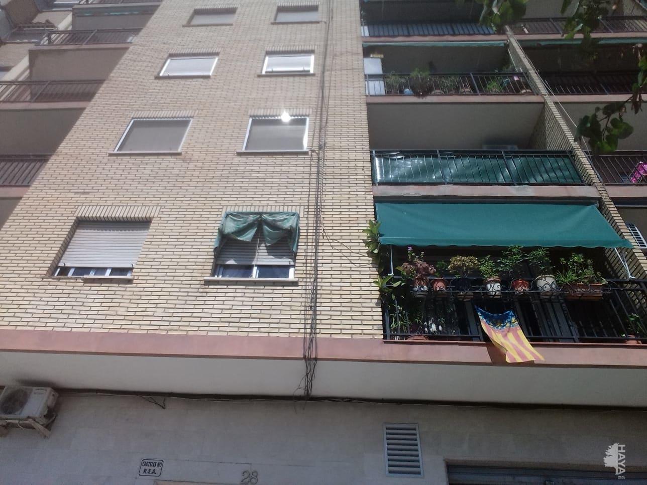 Piso en venta en Benicalap, Valencia, Valencia, Calle Monestir de Poblet, 170.925 €, 4 habitaciones, 2 baños, 129 m2