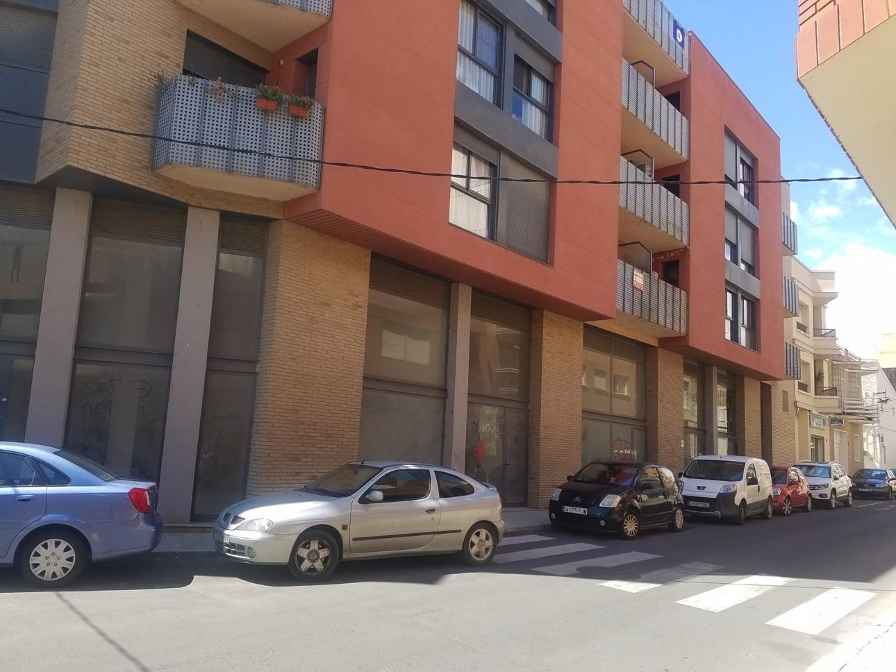 Local en venta en Mas de Miralles, Amposta, Tarragona, Calle Torreta, 121.000 €, 214 m2