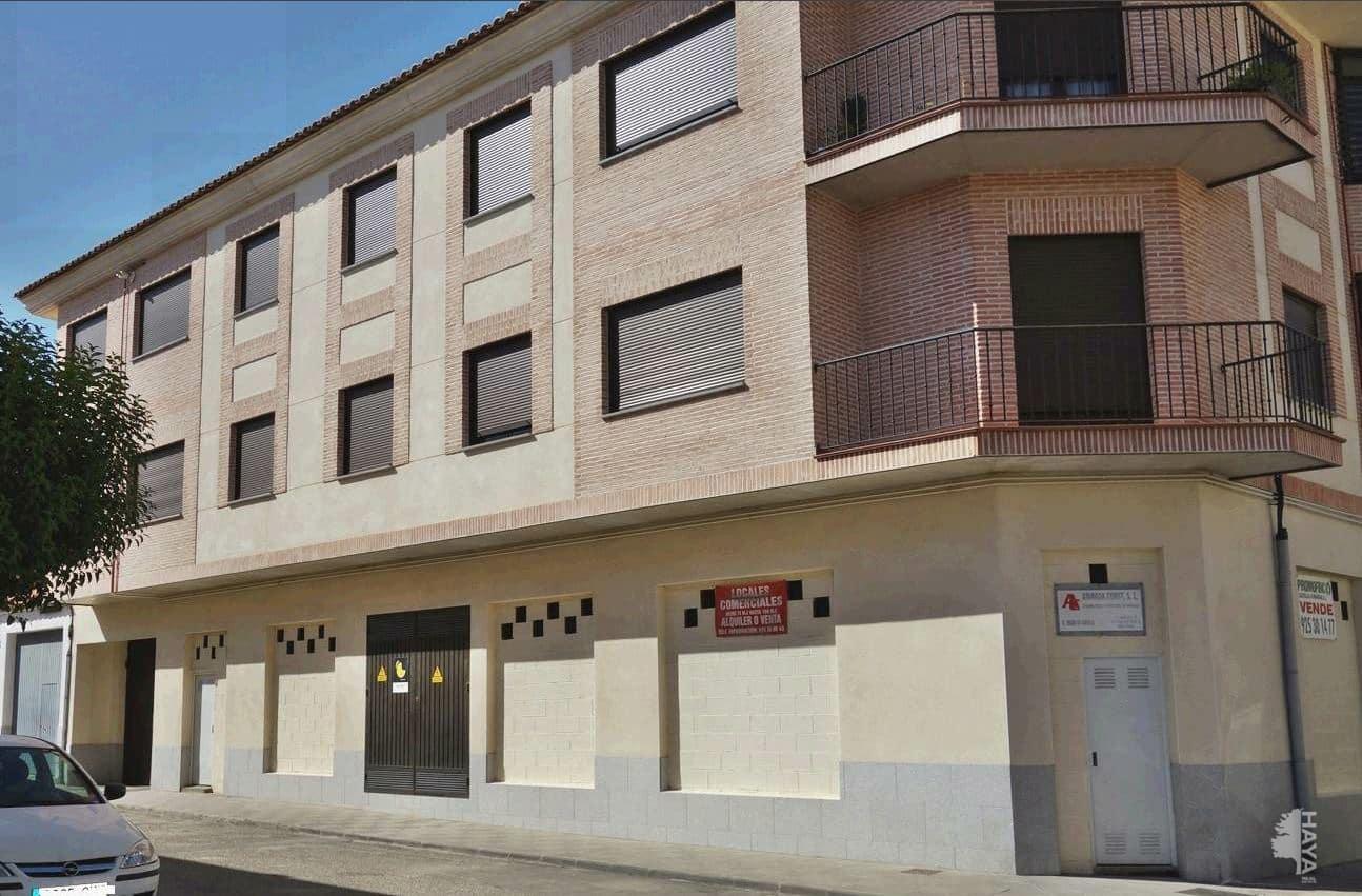 Local en venta en Mora, Toledo, Calle Barrionuevo, 44.189 €, 82 m2