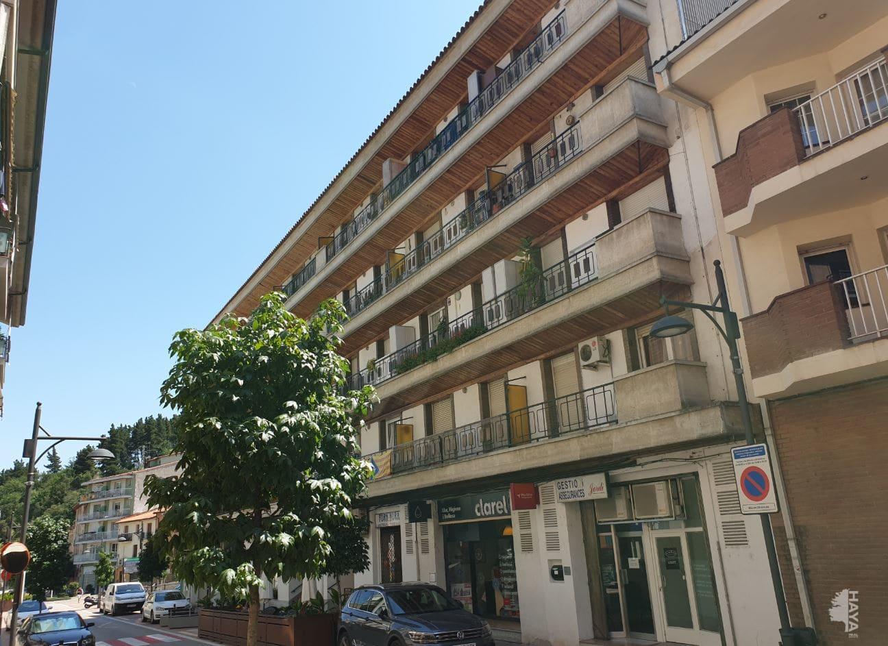 Piso en venta en Can Bruix, Arbúcies, Girona, Calle Francesc Camprodon, 95.445 €, 4 habitaciones, 124 m2
