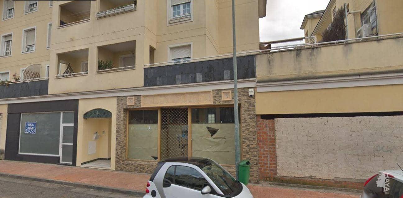 Local en venta en Badajoz, Badajoz, Calle Julio Cienfuegos Linares, 119.100 €, 95 m2