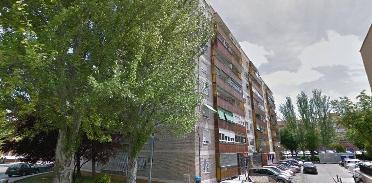 Piso en venta en Brezo, Valdemoro, Madrid, Calle Calle, 96.100 €, 3 habitaciones, 2 baños, 98 m2