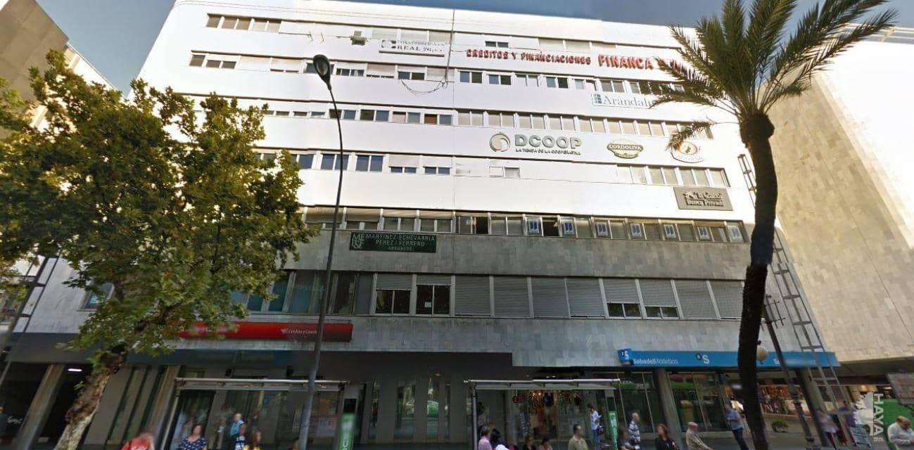 Oficina en venta en Distrito Centro, Córdoba, Córdoba, Avenida Ronda de los Tejares, 170.800 €, 105 m2