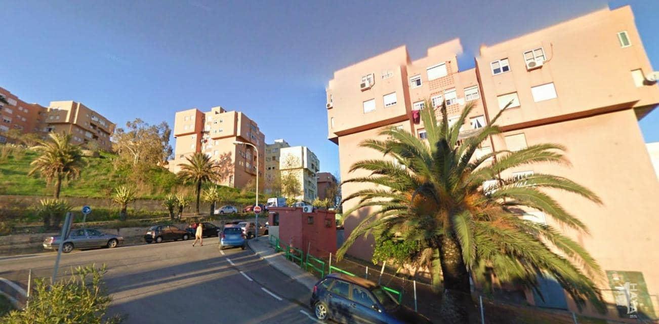 Piso en venta en Algeciras, Cádiz, Calle Vicente Aleixandre, 102.560 €, 3 habitaciones, 1 baño, 68 m2