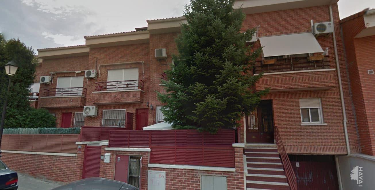 Piso en venta en Campo Nuevo, Cobeña, Madrid, Calle Conquistadores, 206.287 €, 4 habitaciones, 2 baños, 136 m2