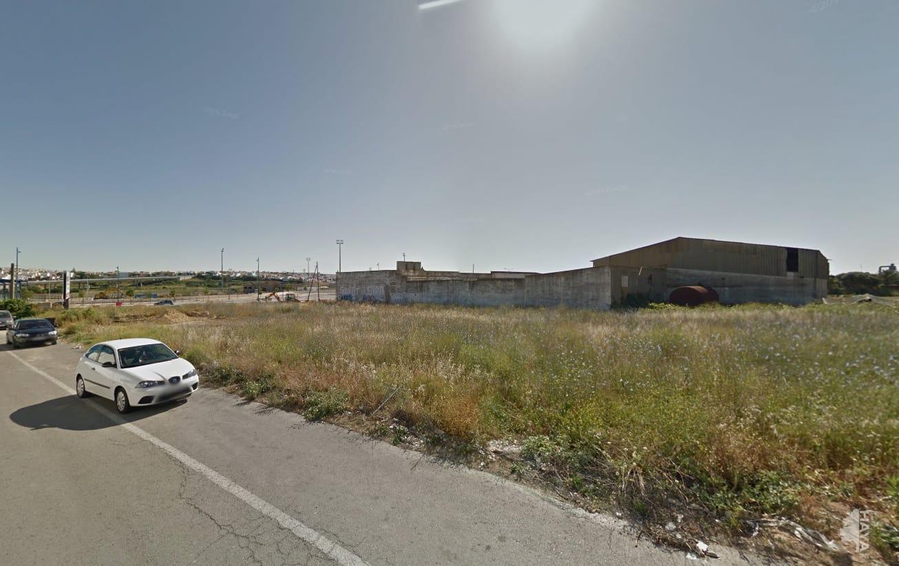 Suelo en venta en Chiclana de la Frontera, Cádiz, Calle los Electricistas, 94.659 €, 2466 m2