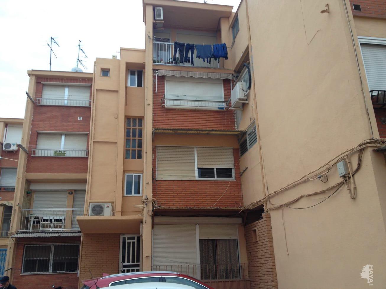 Piso en venta en Benicarló, Castellón, Avenida Marqués de Benicarló, 34.548 €, 3 habitaciones, 1 baño, 62 m2