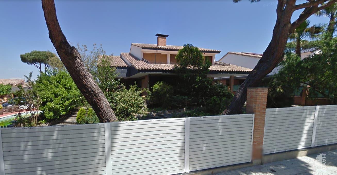 Casa en venta en Can Vives de Baix, Vidreres, Girona, Calle Catalunya, 409.200 €, 5 habitaciones, 2 baños, 311 m2