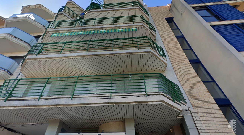 Piso en venta en Calafell, Tarragona, Avenida Mossen Jaume Soler, 103.800 €, 1 habitación, 1 baño, 43 m2