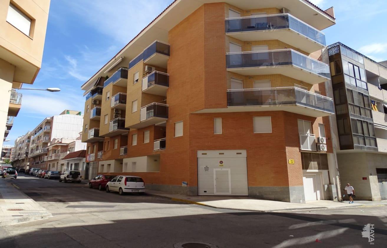 Piso en venta en Sant Carles de la Ràpita, Tarragona, Calle Ramon Das Neves (de), 62.000 €, 2 habitaciones, 2 baños, 61 m2