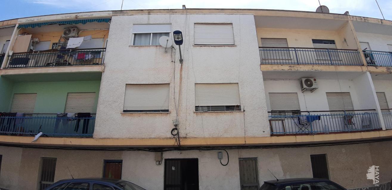 Piso en venta en Pozo Aledo, San Javier, Murcia, Calle Lorenzo Morales, 33.600 €, 3 habitaciones, 1 baño, 71 m2