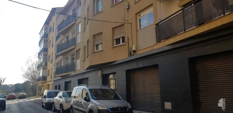Piso en venta en Mas de Torroella de Dalt, Sant Fruitós de Bages, Barcelona, Calle Verge de Fatima, 58.400 €, 2 habitaciones, 1 baño, 74 m2