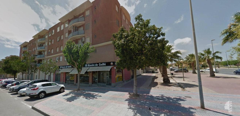 Local en venta en Cartagena, Murcia, Calle Paz de Aquisgran, 126.670 €, 90 m2