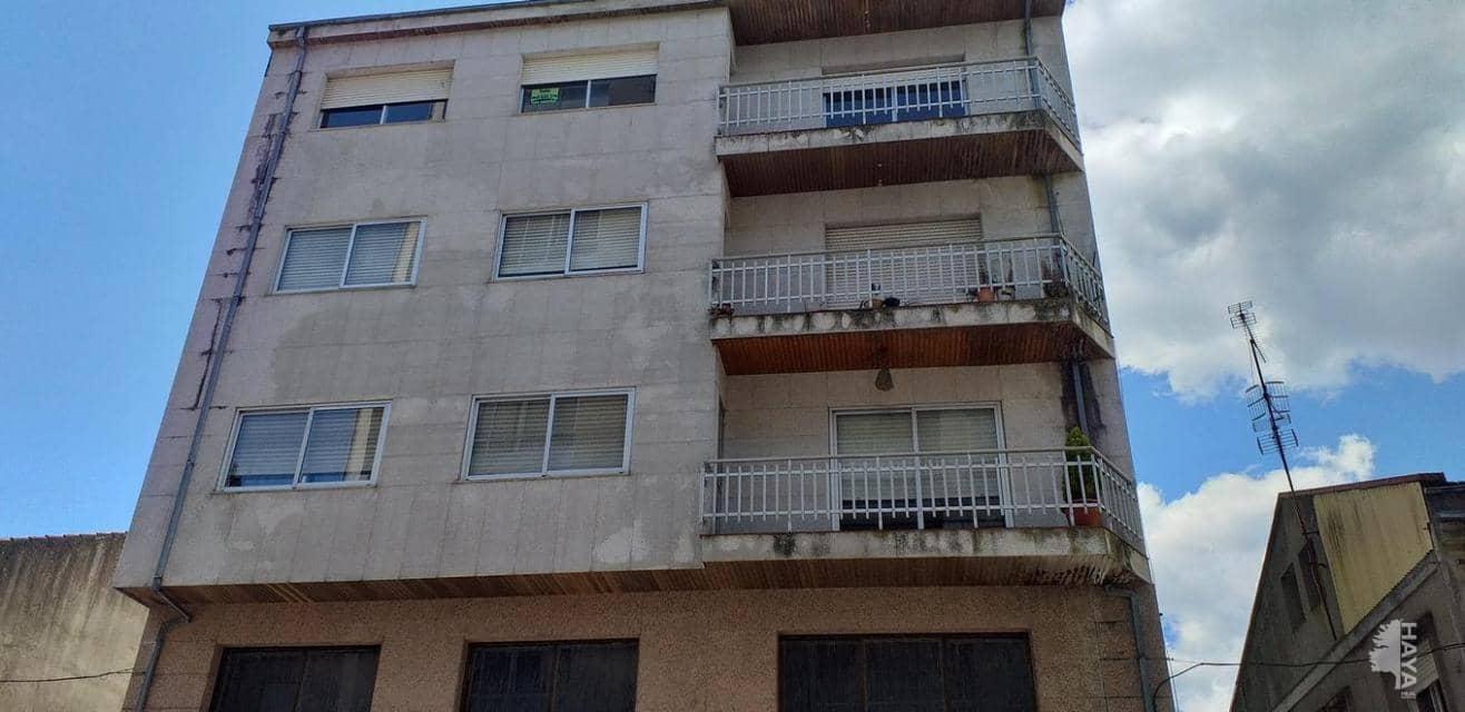 Parking en venta en O Carballiño, Ourense, Avenida Julio Rodriguez Soto, 9.300 €, 10 m2
