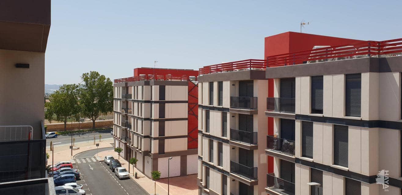 Piso en venta en Lorca, Murcia, Calle Rafael Sanchez Campoy, 116.000 €, 3 habitaciones, 2 baños, 99 m2