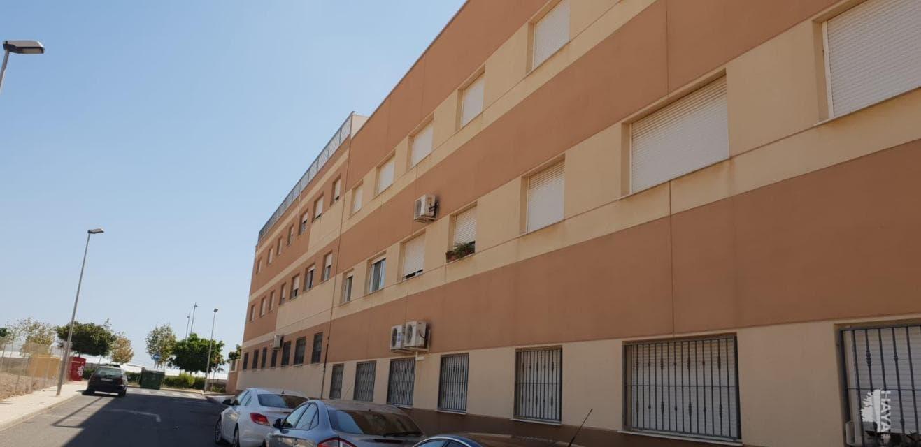 Piso en venta en Vícar, Almería, Calle Voluntarios, 41.100 €, 2 habitaciones, 1 baño, 75 m2
