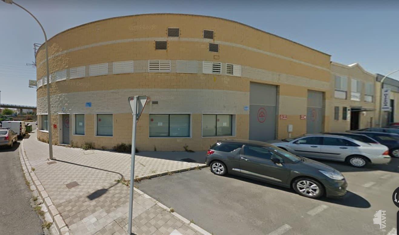 Local en venta en Huelva, Huelva, Calle Polig Industrial la Paz, 296.002 €, 593 m2