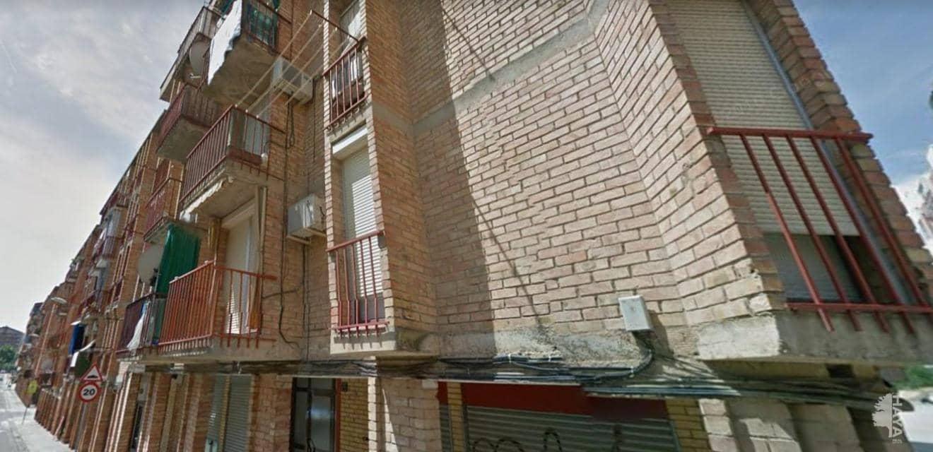 Piso en venta en Lleida, Lleida, Calle Valls D`andorra, 34.780 €, 3 habitaciones, 1 baño, 64 m2