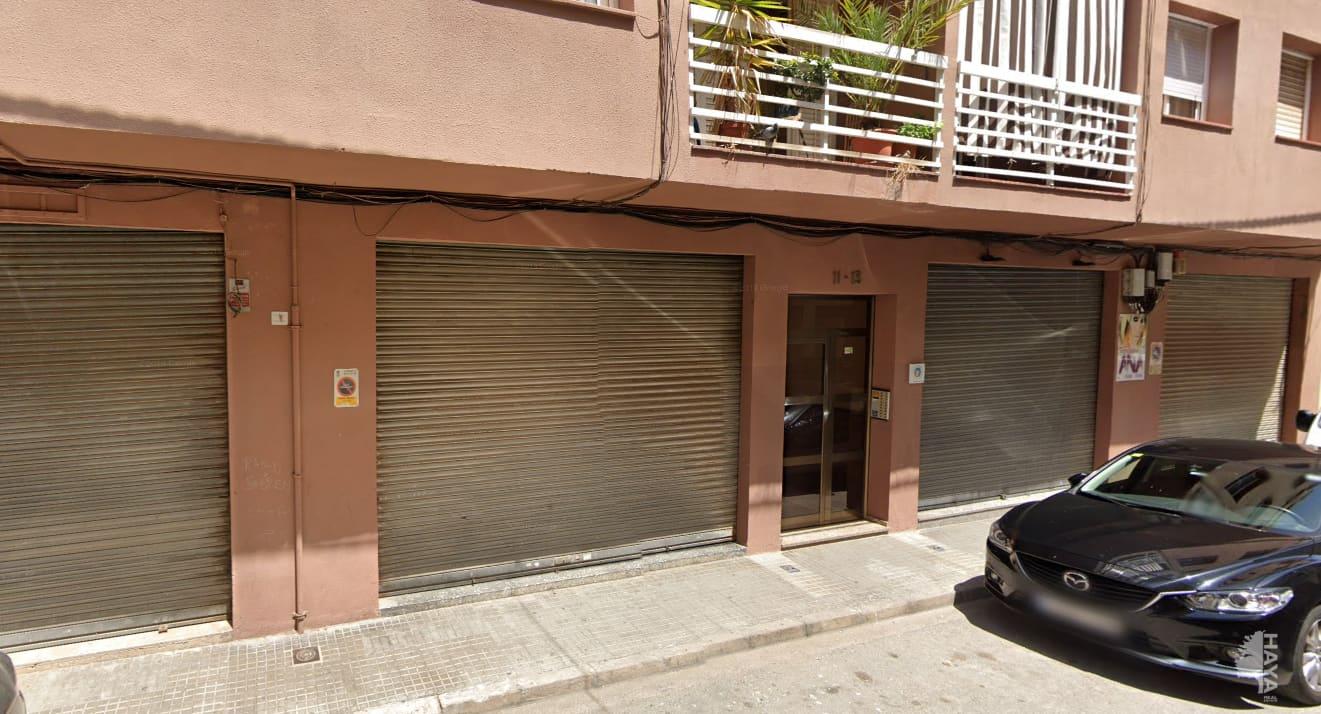 Piso en venta en Malgrat de Mar, Malgrat de Mar, Barcelona, Calle Abat Oliba, 110.900 €, 4 habitaciones, 1 baño, 95 m2