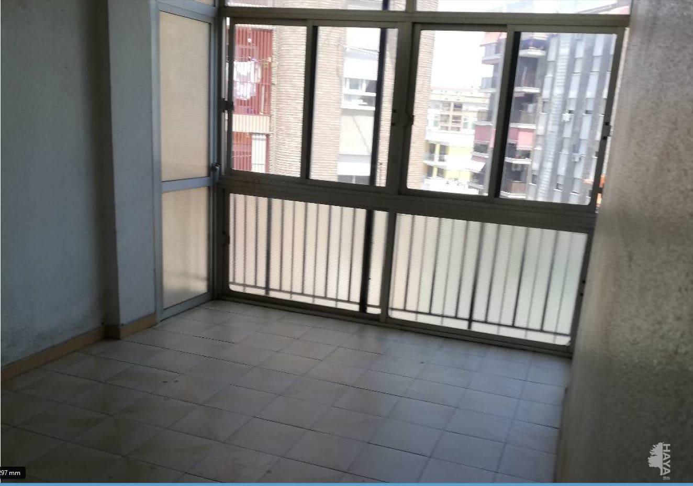 Piso en venta en Molina de Segura, Murcia, Calle Colonia Santa Bárbara, 48.731 €, 3 habitaciones, 1 baño, 75 m2