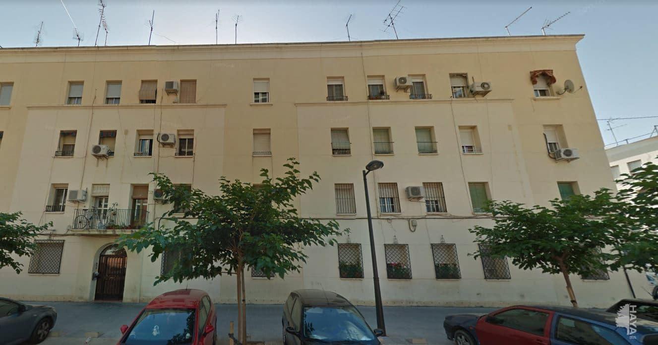 Piso en venta en La Torre, Valencia, Valencia, Calle Castillo de Corbera, 52.349 €, 3 habitaciones, 1 baño, 68 m2