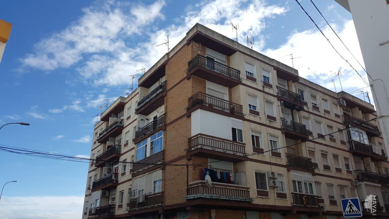 Piso en venta en Ayamonte, Huelva, Calle Lope de Vega, 52.577 €, 2 habitaciones, 1 baño, 69 m2