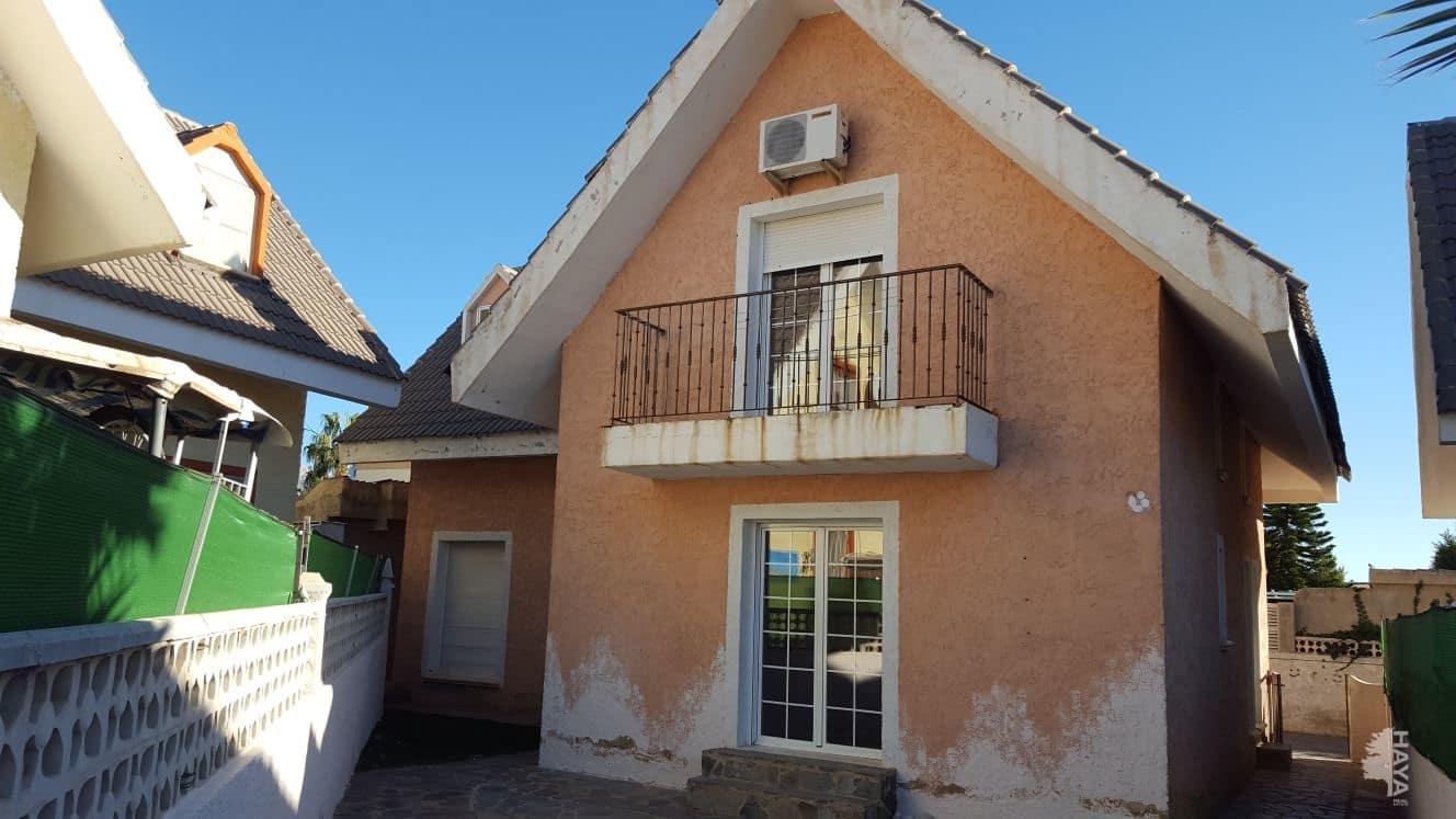 Casa en venta en La Nucia, Alicante, Calle Madrid, 182.400 €, 3 habitaciones, 3 baños, 114 m2