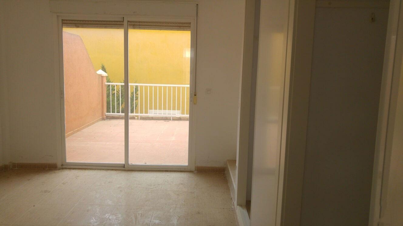 Casa en venta en Casa en Torre-pacheco, Murcia, 60.200 €, 2 habitaciones, 2 baños, 86 m2