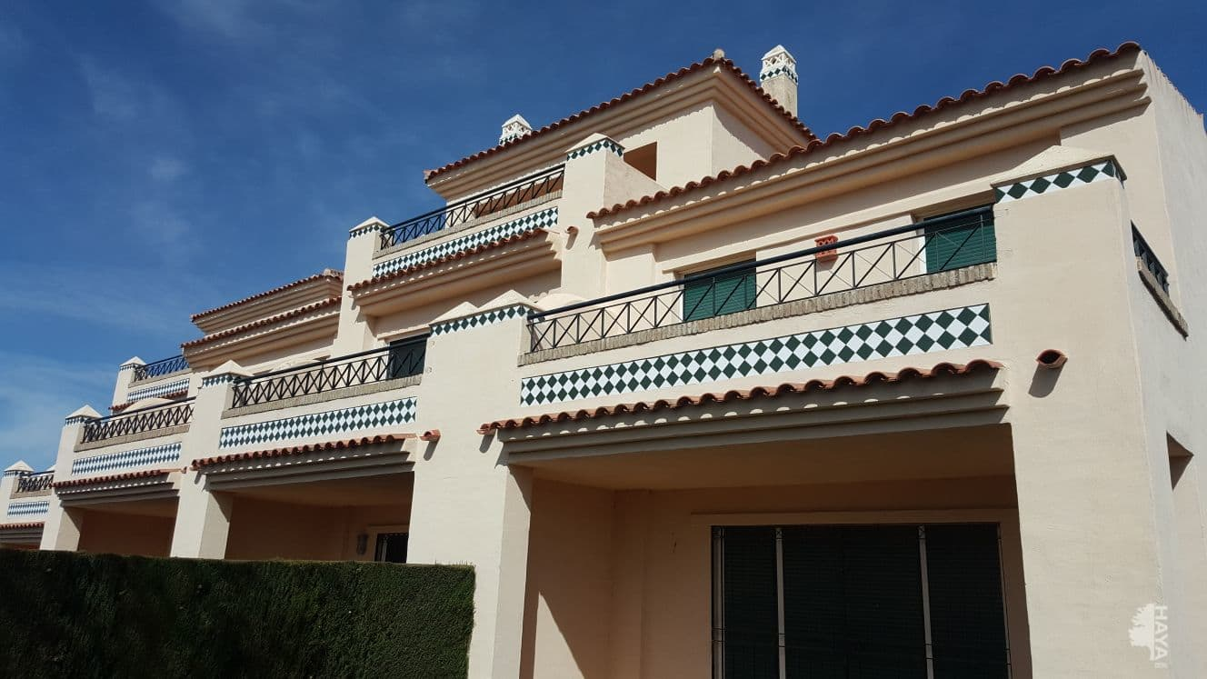 Casa en venta en Urbanizacion Costa Esuri, Ayamonte, Huelva, Urbanización Puente Esuri, 105.000 €, 3 habitaciones, 3 baños, 177 m2