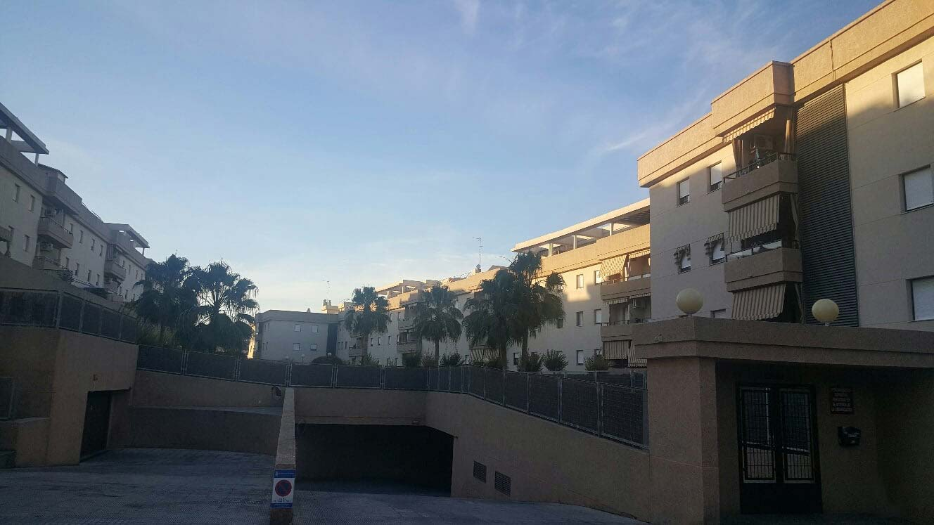Trastero en venta en Los Albarizones, Jerez de la Frontera, Cádiz, Calle Ana Parrilla, 12.500 €, 39 m2
