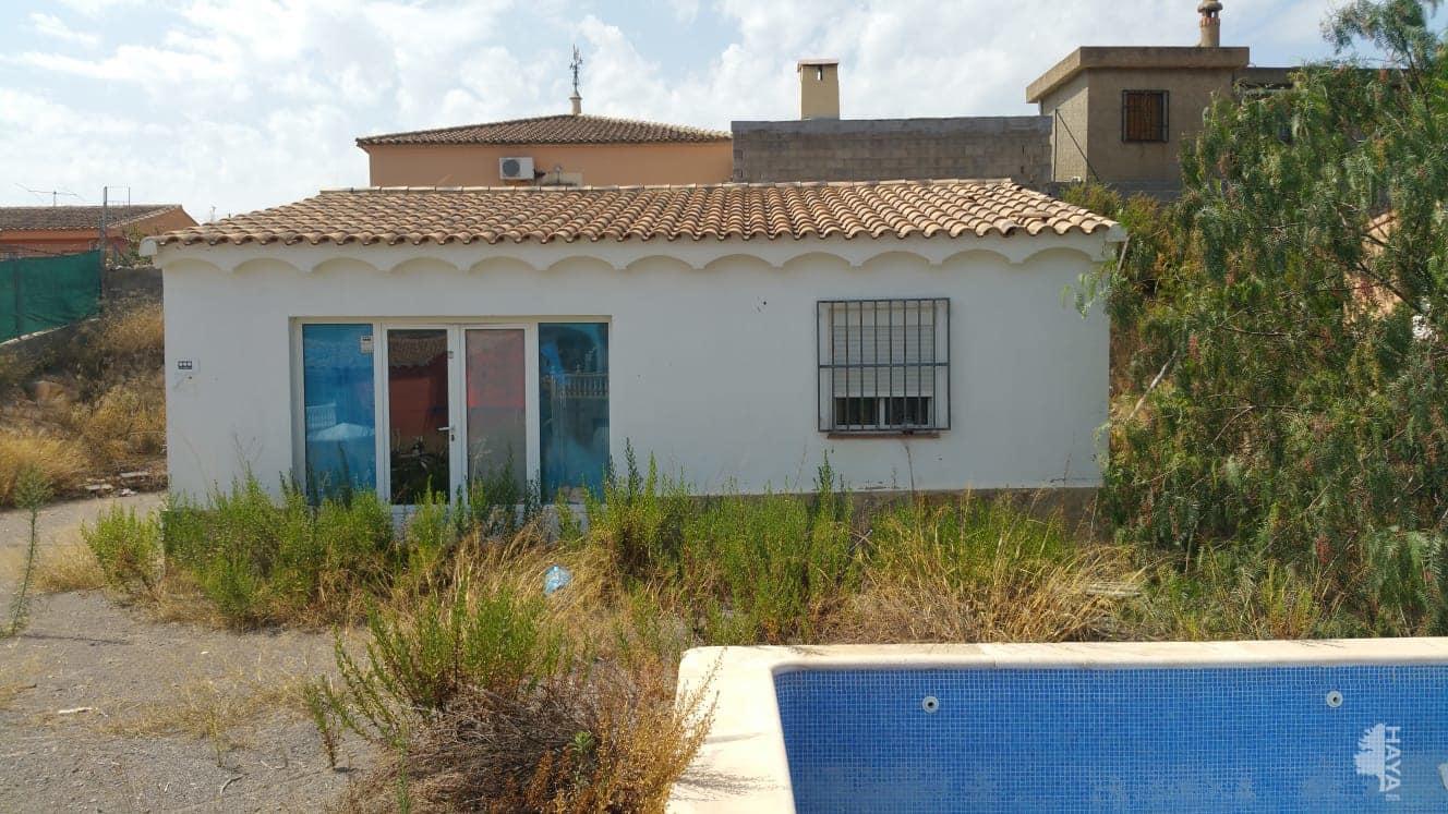 Casa en venta en Pedralba, Valencia, Urbanización Les Mallaes, 30.067 €, 2 habitaciones, 1 baño, 77 m2