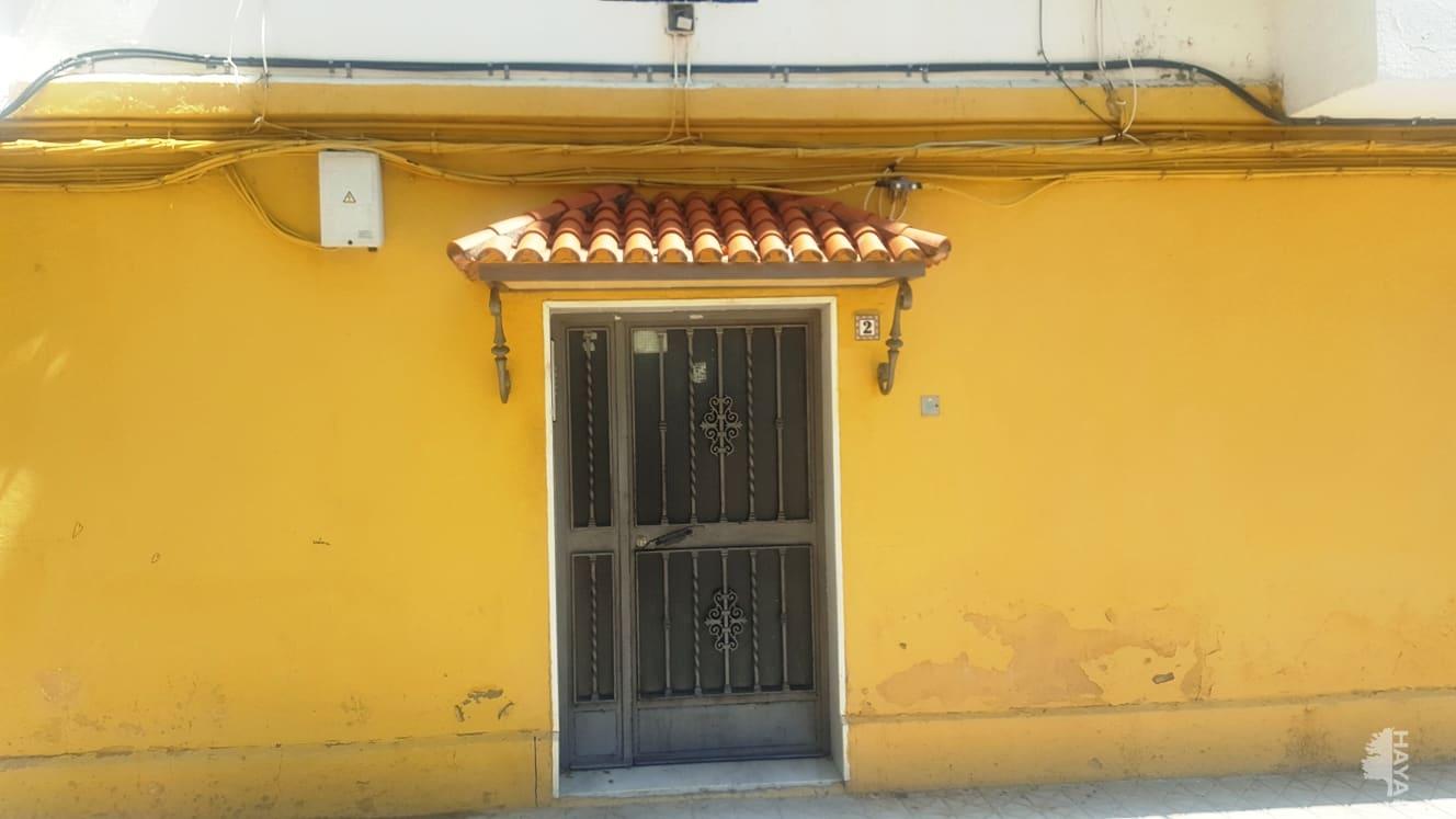 Piso en venta en Sevilla, Sevilla, Calle Tiburon, 45.031 €, 1 baño, 54 m2